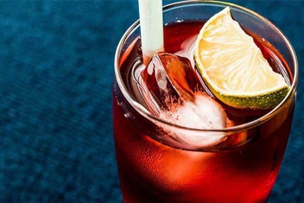 6 Receitas de drinks à base de vinho