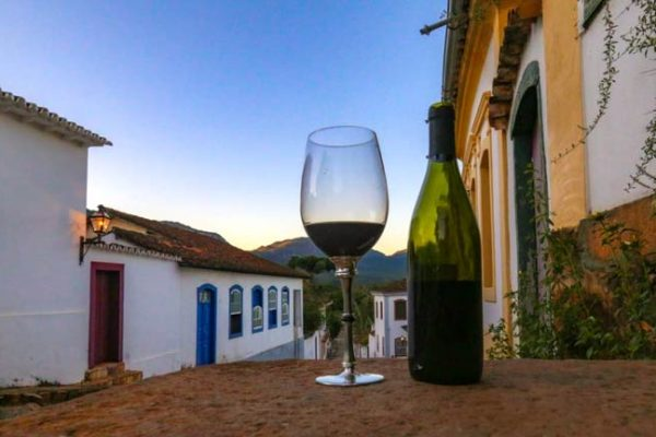 Cidade de Tiradentes recebe o Festival Vinho e Jazz