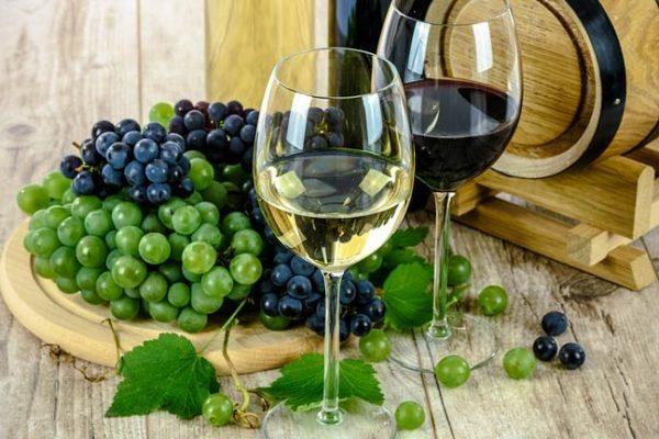 Vinho de Mesa: O que é?