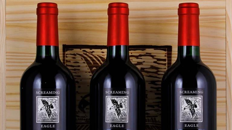 Conheça o vinho mais caro do mundo!