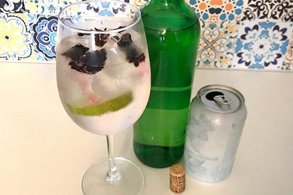 Receita: Vinho Tônica