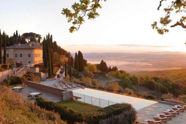 7 hotéis vinícolas para quem ama beber vinho e viajar!