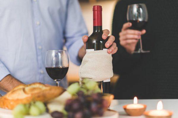 Como Sair do Vinho Suave e Ir Para o Seco