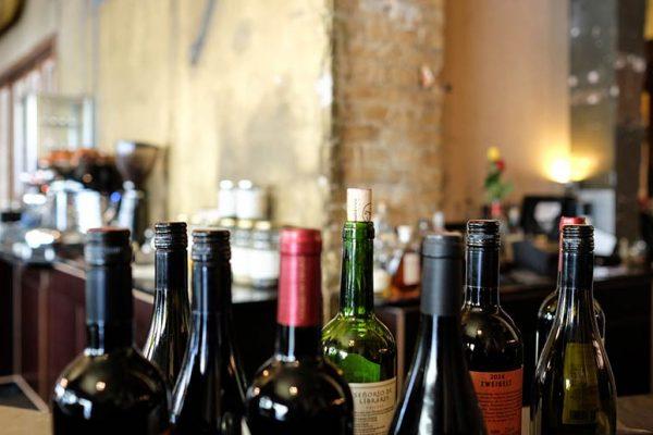 Como armazenar o vinho corretamente