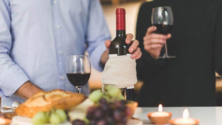 Como provar vinhos e desenvolver seu paladar