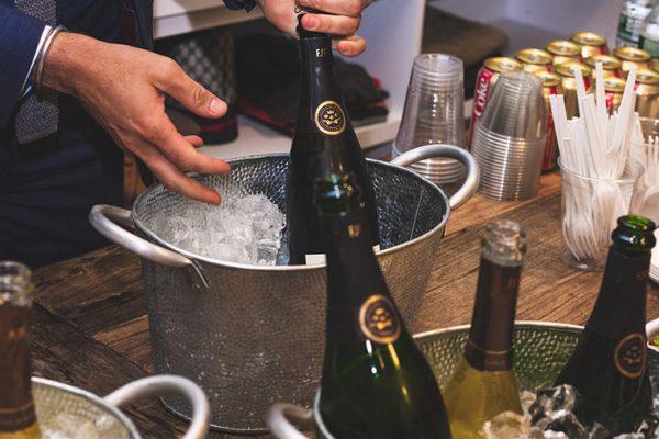 5 maneiras de gelar um vinho rapidamente
