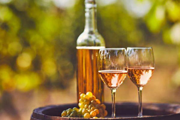 Vinho Laranja: Um vinho ancestral que você deveria provar!