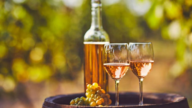 Vinho Laranja: Um vinho com mais de 6 mil anos de história