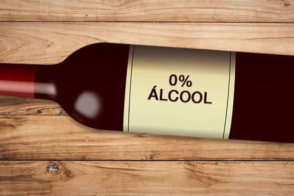 Vinho Sem Álcool, uma tendência que está conquistando o mundo
