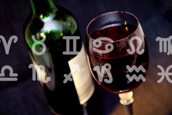 Qual Vinho combina com o seu Signo?