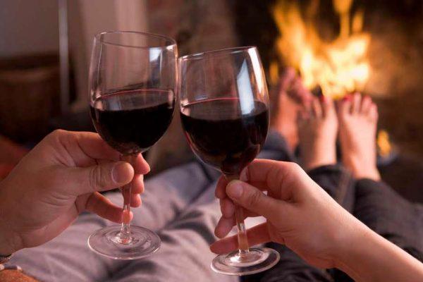 Melhores vinhos para tomar no inverno