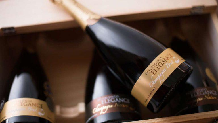 """Essa é a única vinícola brasileira que pode usar a denominação """"Champagne"""""""