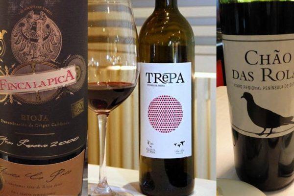 Vinhos com rótulos que os brasileiros não têm maturidade para ler