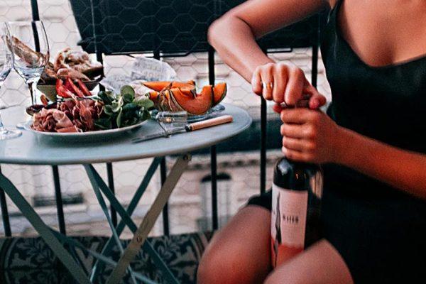 Quanto tempo dura o vinho depois de aberto?