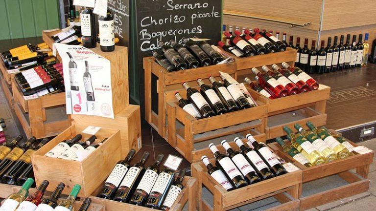 Como Comprar Vinho