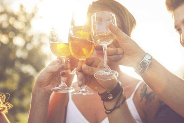 Empresa lança serviço que descobre qual o vinho ideal para você de acordo com o seu DNA