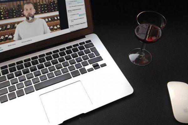 2 cursos online gratuitos sobre vinhos para fazer na quarentena