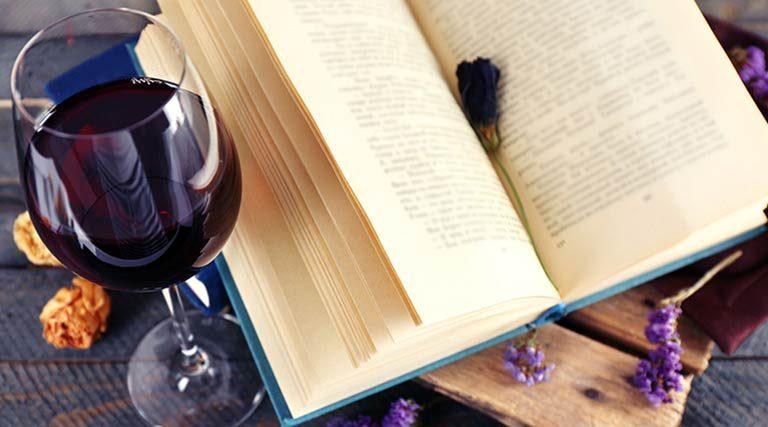 7 livros que quem ama vinho precisa ler!