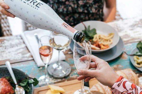 Vinícola lança o primeiro vinho sem açúcar do mundo