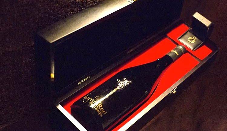 Como é produzido o vinho mais caro do mundo (que custa 25 mil euros)!