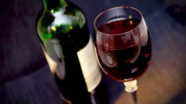 O que é um vinho reserva?