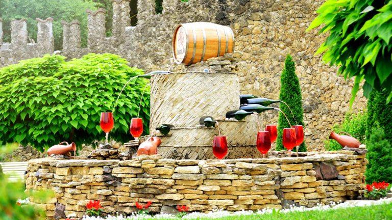 A maior adega do mundo tem quase 2 milhões de garrafas de vinho
