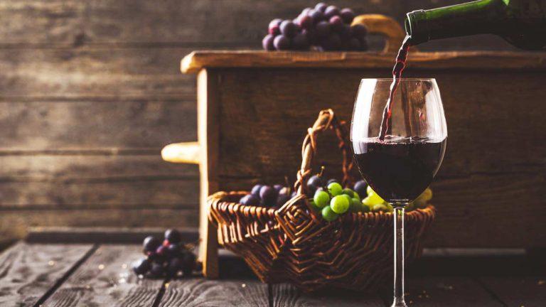 15 curiosidades sobre o vinho