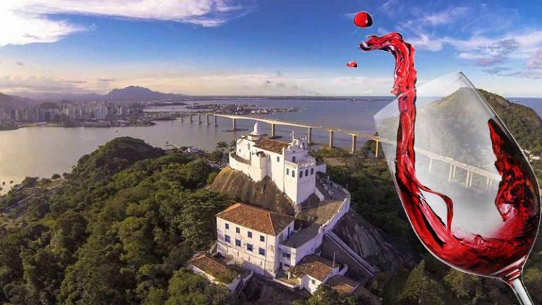Espírito Santo tem o maior consumo de vinho do Brasil!