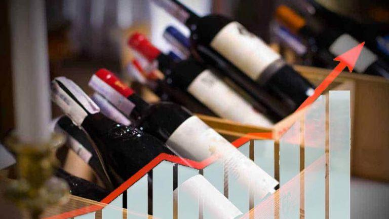 10 vinhos que valorizaram mais do que ações na bolsa