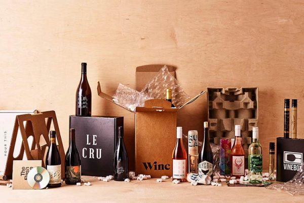 Os melhores clubes de assinatura de vinho do Brasil
