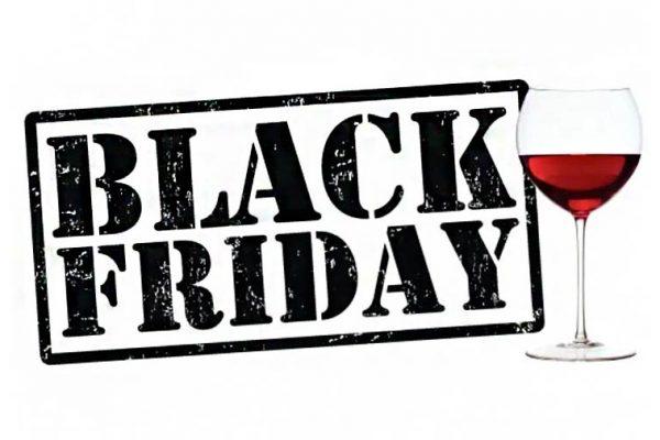 Os vinhos imperdíveis para comprar nessa Black Friday