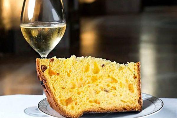 Como harmonizar Panetone com vinho
