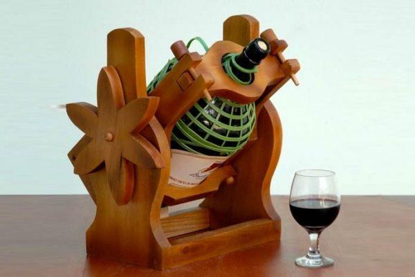 Foxado: O aroma clássico do vinho de mesa brasileiro