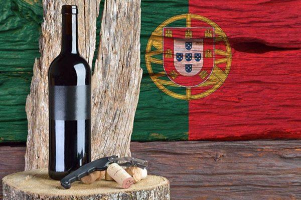 Já viu o preço dos vinhos em Portugal?