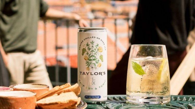 Vinícolas lançam drink de vinho do Porto em lata
