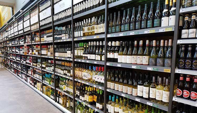 10 vinhos BONS e BARATOS de SUPERMERCADO