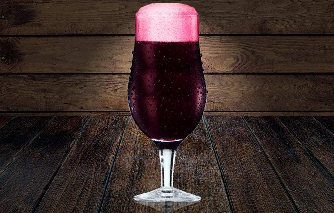 Como fazer Chopp de Vinho