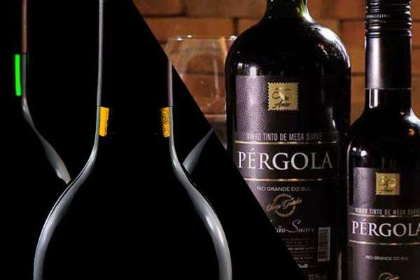 13 Vinhos que são BEM MELHORES e MAIS BARATOS que o PÉRGOLA